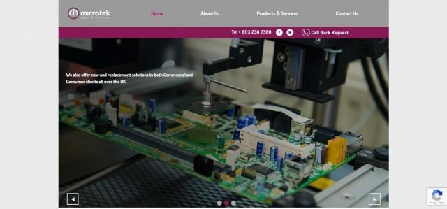 Microtek UK