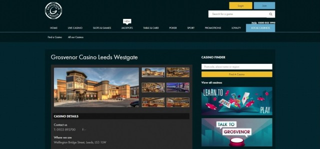 Fun Casino Hire Leeds