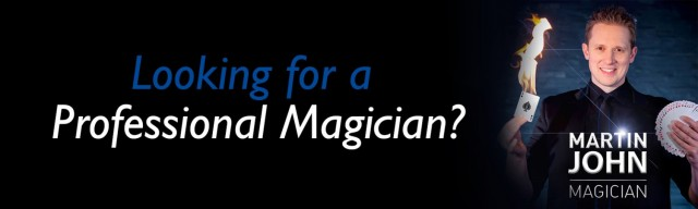 Top Rated London Magician
