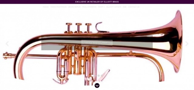 Brass Toff Musical Instrument Repairs and sales