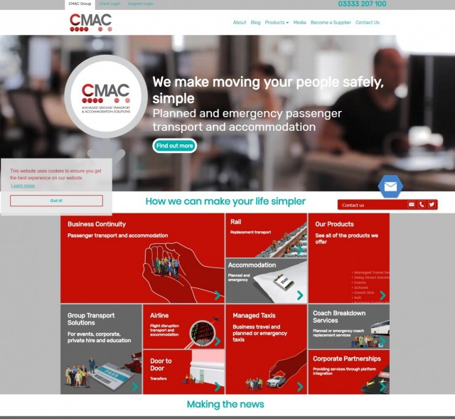Cmac Group