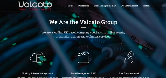 Valcato Entertainment Limited