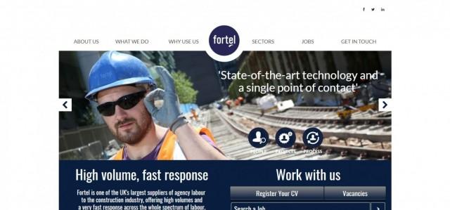 Fortel Services Ltd
