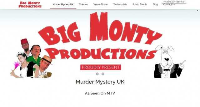 Murder Mystery Events Limited