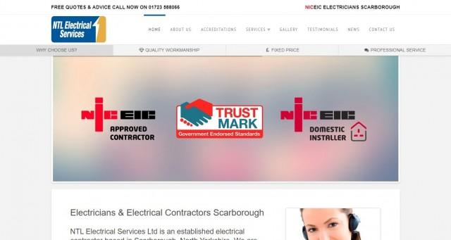 NTL Electrical Services Ltd