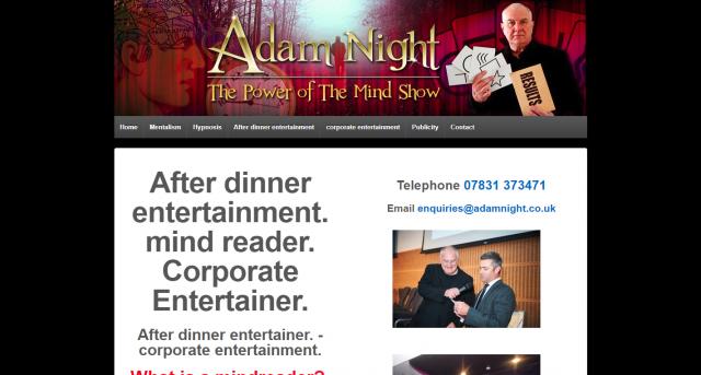 Adam Night
