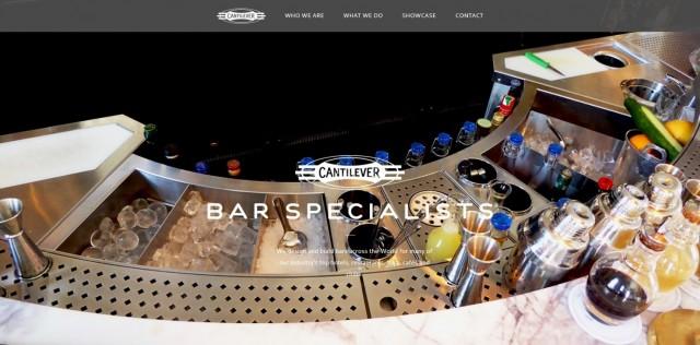 Cantilever Bar Systems Ltd