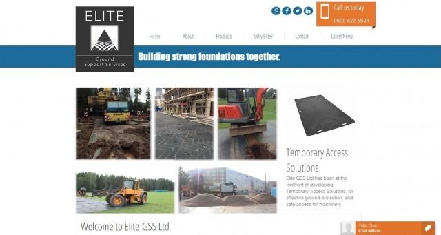 Elite GSS Ltd
