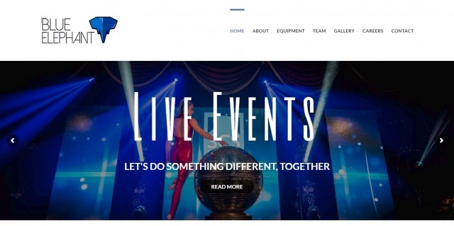 Blue Elephant UK Ltd