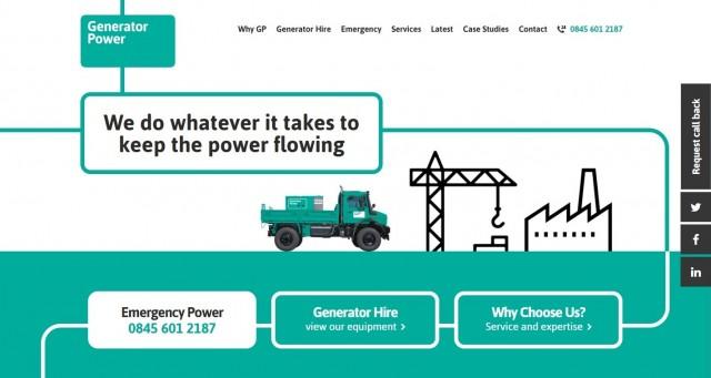 Generator Power Ltd