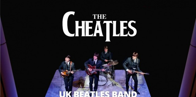 Beatles Tribute Band/The Cheatles