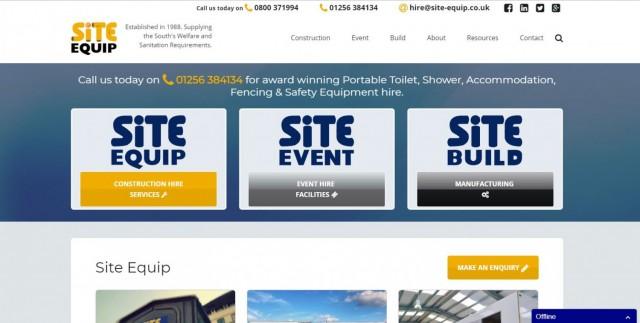 Site Equip Ltd