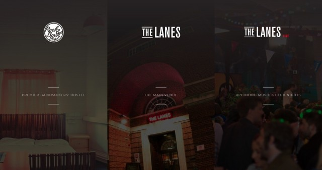 The Lanes Bristol