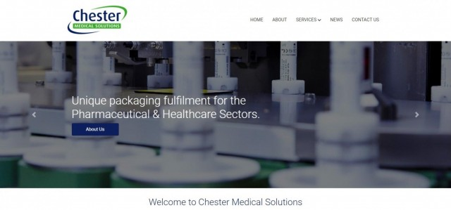 Chester Medical Solutions Ltd