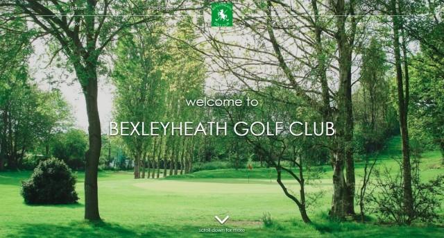 Bexleyheath Golf Club