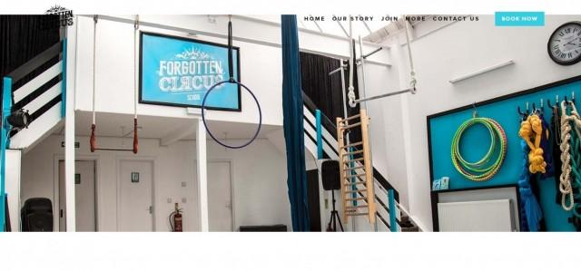 Forgotten Circus School Ltd