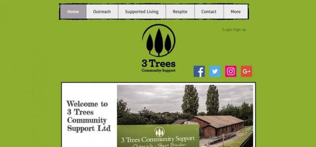 3 Trees Community Support Ltd