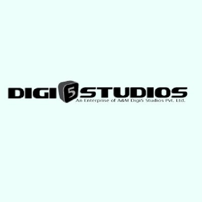 How do you get professional photo retouching services- Digi5Studios?