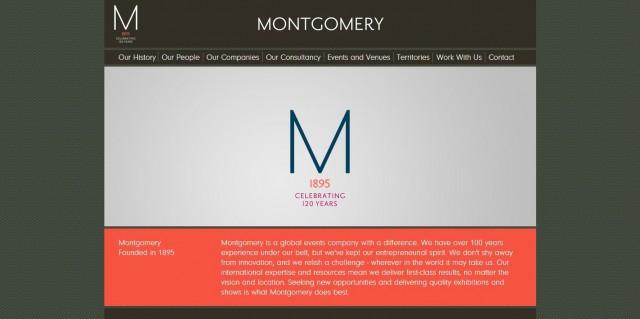 Montgomery Exhibitions Ltd