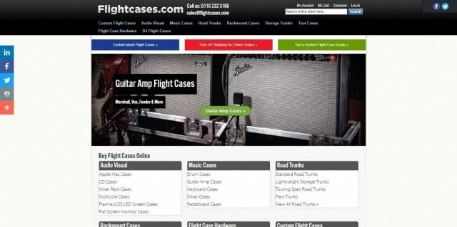Flightcases.com