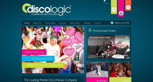 Discologic