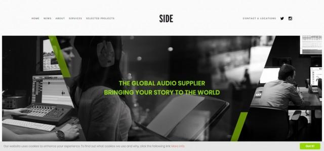 Side UK Ltd