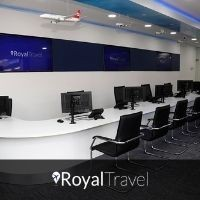 Royal Travel Ltd