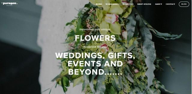 Paragon Floral Design