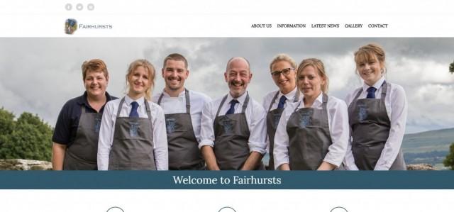 Fairhurst Catering